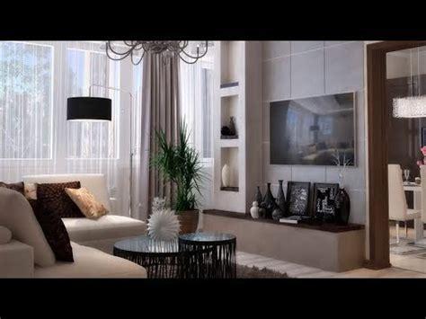 decorar sala de estar pequena decoracion de interiores
