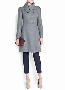 4b3cebc1bcd Mango Femme Manteau. decouvrez la magnifique collection de manteaux ...