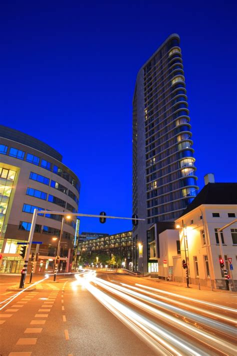 Dutch City Of Eindhoven Dubbed Worlds Most Inventive