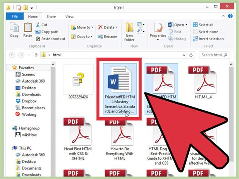 formas de converter um  em documento  word