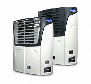 Refrigeration  Setpoint Refrigeration
