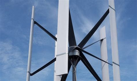 Вертикальный ветрогенератор своими руками как собрать ветряк с вертикальной осью вращения