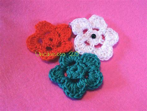 Fiori All Uncinetto - fiori all uncinetto schemi gratis