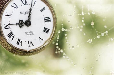 Old Clock On Tumblr