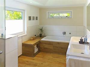 The modern bathroom wood for Bathroom in the woods