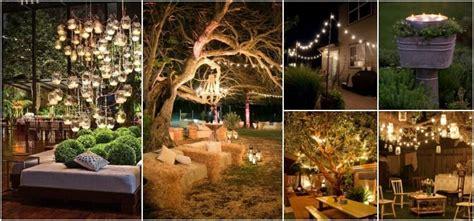 shabby chic lighting ideas 10 outdoor lighting ideas for a shabby chic garden 6 is lovely