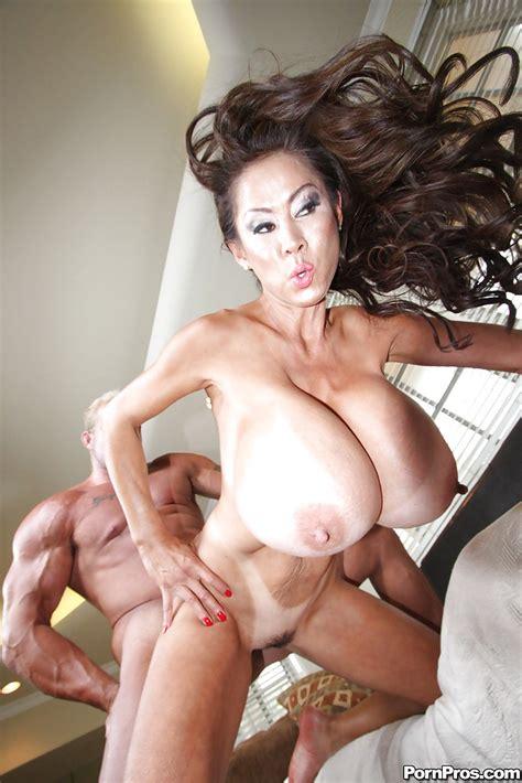 Huge Boobs Busty Asian Xxx Dessert Picture 11