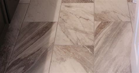 Sovereign stone pearl porcelain tile in 12 x 24 at Lowes