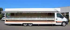 Camion Ambulant Occasion : nos v hicules d 39 occasion destin s aux professionnels des m tiers de bouche ~ Gottalentnigeria.com Avis de Voitures