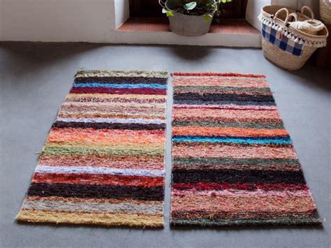 tapis descente de lit grand tapis pas cher linge discount