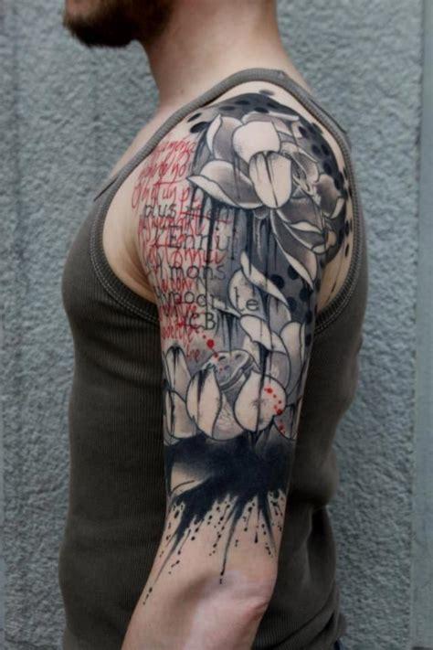 groom inspiration sleeve tattoo  weddbook