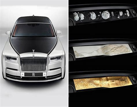 Rolls Royce Phantom 2018 Unveiled Uk Release Date Specs