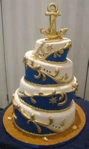 anchor wedding cake topper cake on cruise ships cruises and retirement