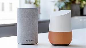 Google Home Oder Amazon Echo : google home vs amazon echo which one deserve your money ~ Frokenaadalensverden.com Haus und Dekorationen