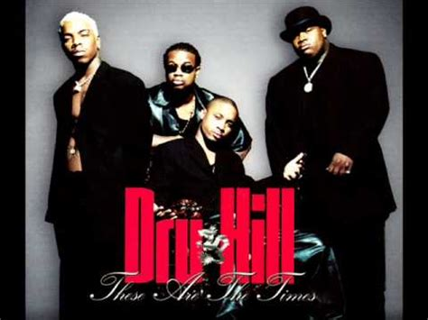 dru hill    times listen