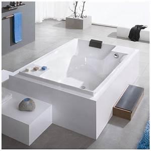 Badewanne 200 X 120 : hoesch santee rechteck badewanne 190 x 120 cm megabad ~ Bigdaddyawards.com Haus und Dekorationen
