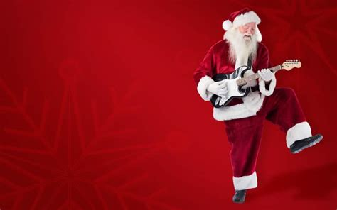 singing santa the inn at christmas place pigeon forge tn