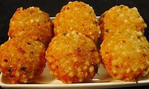 Sabudana Vada/Wada - Maharashtrian Recipe - YouTube