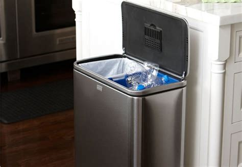 deodorize trash   ways bob vila