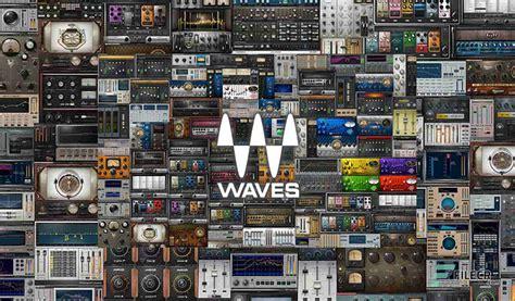 Waves 10 Complete Plugin Bundle (Win) Plugin Crack
