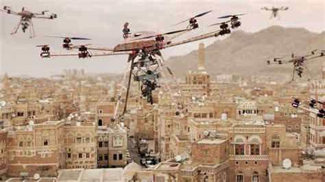 drone maker armed  quadcopter   sniper rifle militarycom