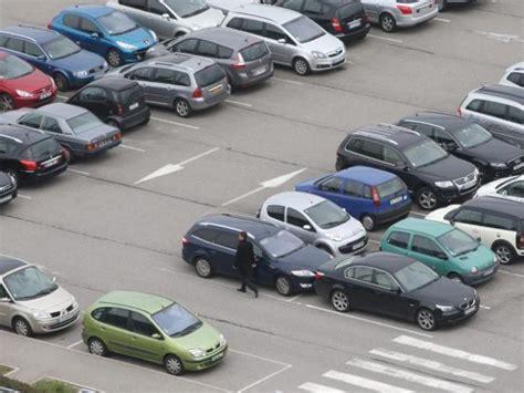 ile de une nouvelle taxe sur les parkings de