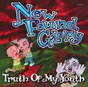 Truth of my Youth/All Downhill from Here : New Found Glory