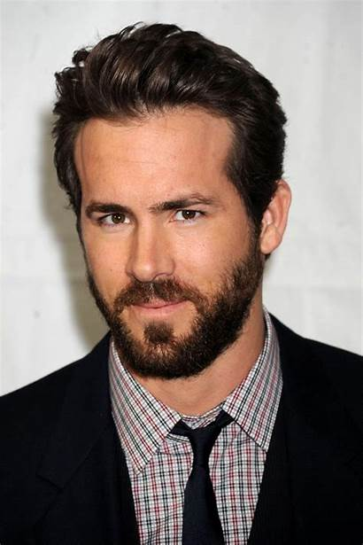 Actors Hottest Bearded Reynolds Ryan Alux