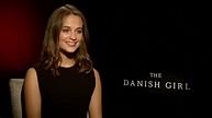 'The Danish Girl' Cast Clarifies Transgender ...