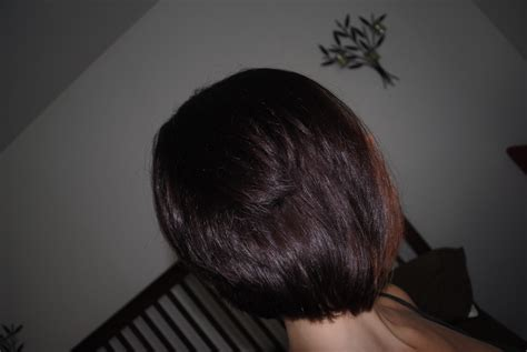 Wedge Hairstyles Front And Back Pictures