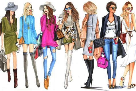 18 Different Dress Types And Styles For Women