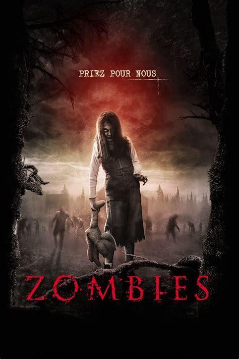 zombies film complet en  vf hd