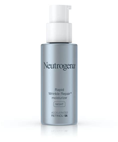 Rapid Wrinkle Repair® Anti-Wrinkle Moisturizer for Night