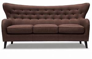 3 Seater Sofa : chocolate brown 3 seater sofa lounge furniture out out ~ Markanthonyermac.com Haus und Dekorationen
