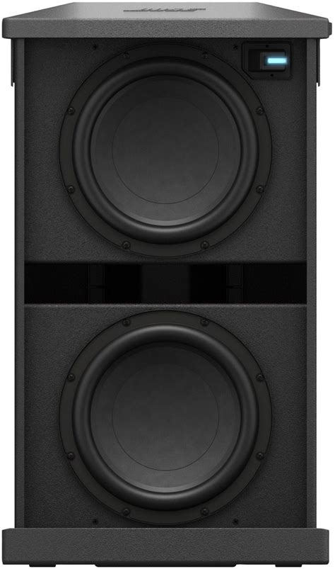Bose F1 Powered Subwoofer | zZounds