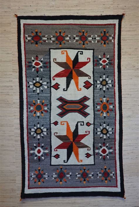 Navajo Indian Rugs by Bisti Navajo Rug Weaving For Sale 320 S Navajo