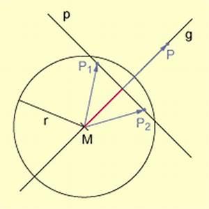 Mittelpunkt Kreis Berechnen : pol und polare am kreis in mathematik sch lerlexikon ~ Themetempest.com Abrechnung