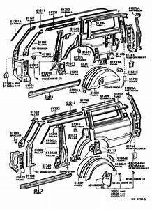 Wiring Diagram 1987 Fj60