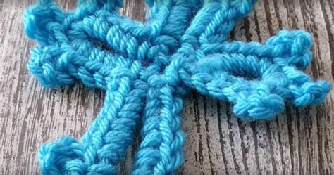 quick cross bookmark crochet pattern allfreecrochetcom