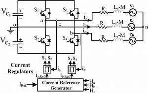 Brushless Dc Motor Driver Circuit Diagram