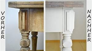 Gartenmöbel Lackieren Oder Lasieren : einen tisch wei zu streichen und die tischplatte nur zu lasieren oder zu wischen ist eine tolle ~ Eleganceandgraceweddings.com Haus und Dekorationen