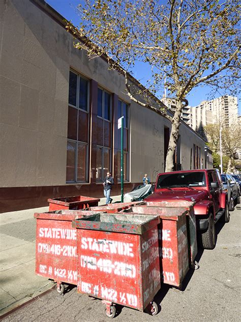 developer files plan  demolish brooklyn heights library