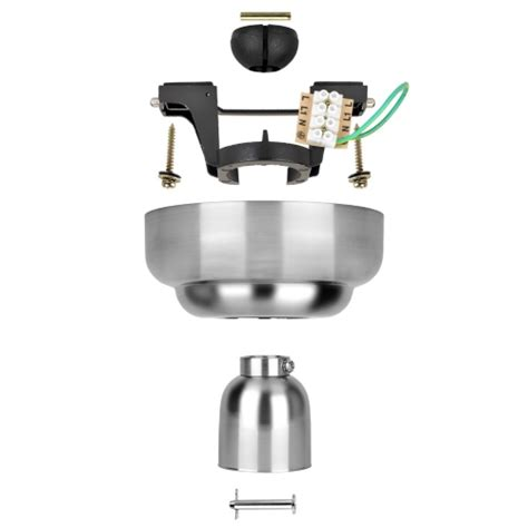ceiling fan mounting kint