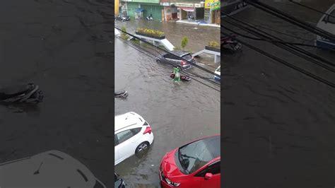 banjir  kota tasikmalaya youtube