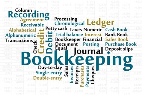 basic bookkeeper bookkeeping accounting services