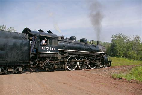 landmarkhuntercom soo  locomotive