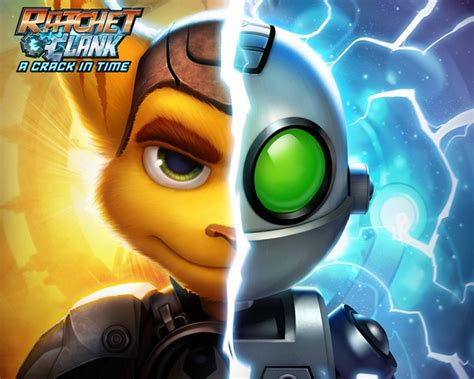 Ratchet And Clank Wallpaper 1920x1080 Top 13 Best Upcoming Cartoon Movies In 2015