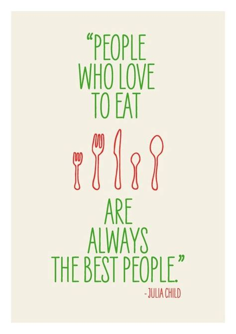 inspirational food quotes cooking quotesgram