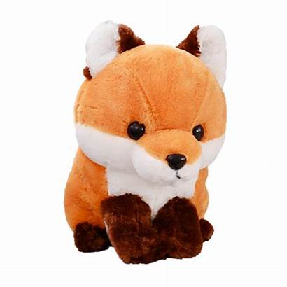 Fox Plushies Stuffed Animal Plush Ultra Plushie