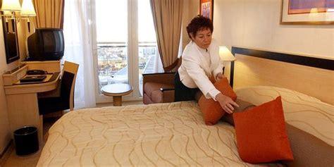 hotel femme de chambre journal de femmes de chambre